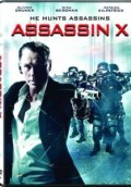 Download Film Assassin X (2016) Full Movie