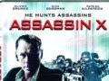 Download Film Assassin X (2016) Full Movie