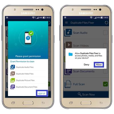 Cara Mudah Menghapus File Duplikat Pada Smartphone Android