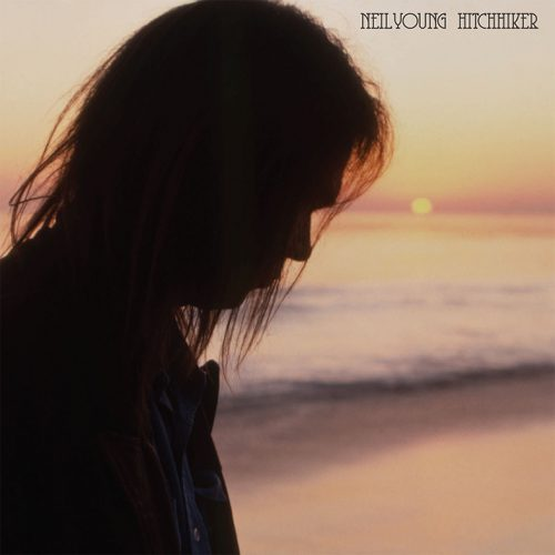 Neil Young- Hitchhiker