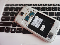 Firmware Samsung Galaxy S4 (GT-I9505) tested by Robot Bambu