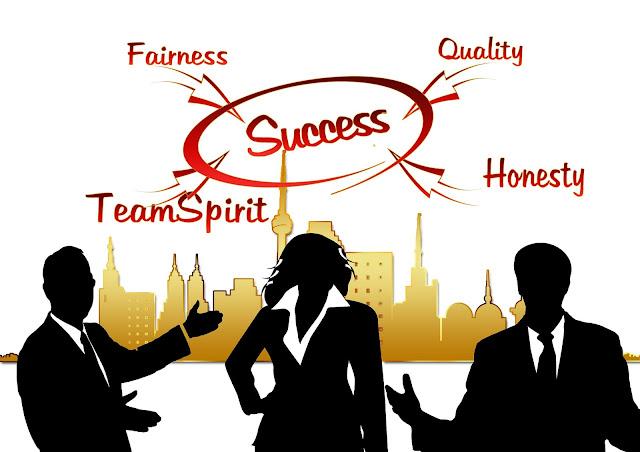 Organização cultural e ética no trabalho