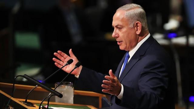 """Netanyahu: """"Junto a EEUU nos enfrentaremos a Irán"""""""