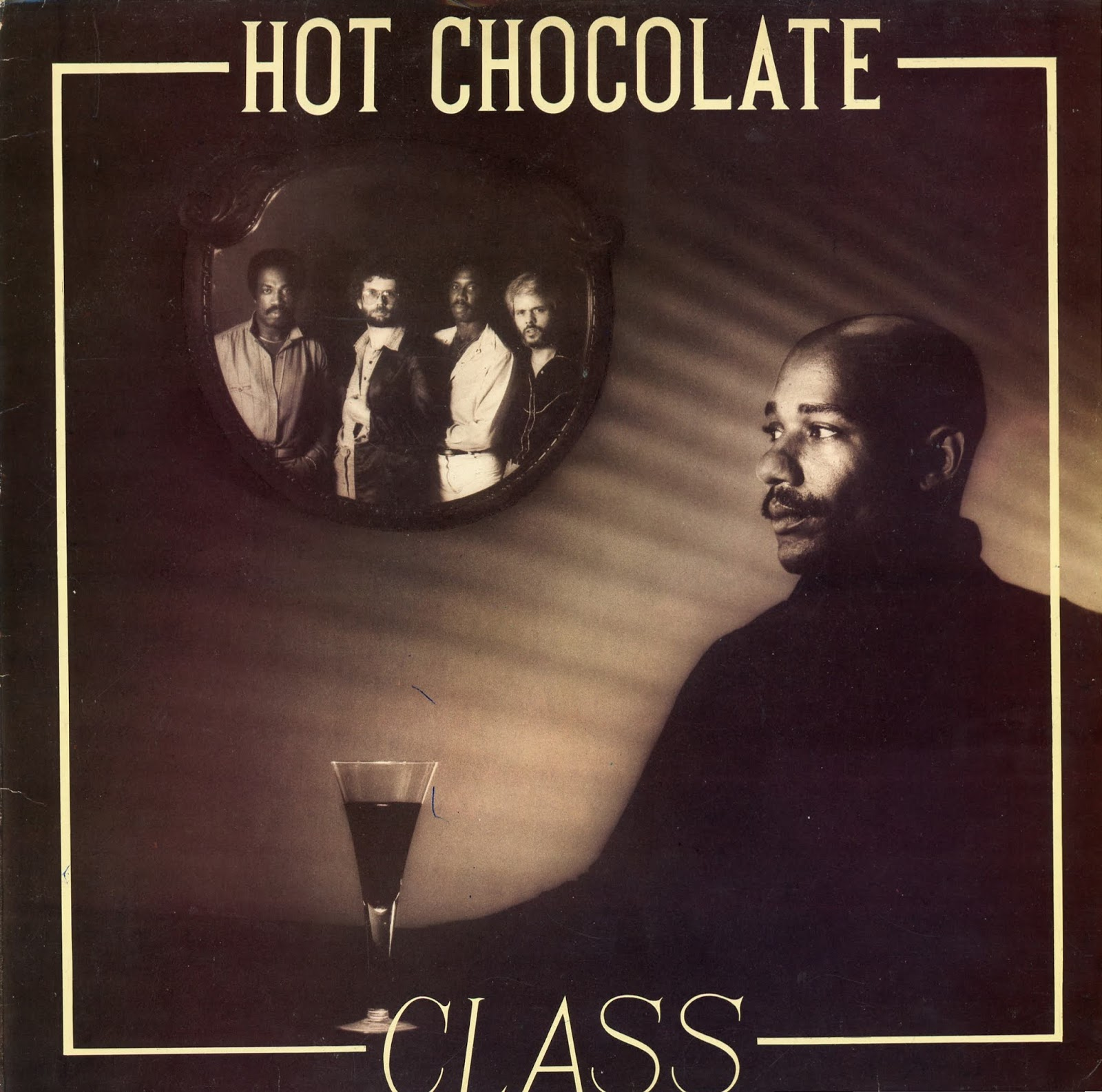 Hot Chocolate Are A British Soul Band Popular During The