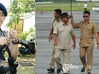 Mengenal Sosok Briptu AR, Penembak Mahasiswa Pengawal Prabowo yang Sempat Cekcok di Klub Malam!