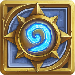 Download Hearthstone Heroes of Warcraft 5.0.12574 APK + OBB