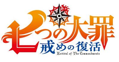 Nanatsu no Taizai Mendapatkan Season Kedua, Judul, Pemeran, Staff, Visual, Trailer Diperlihatkan
