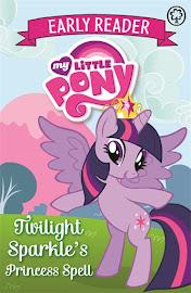 MLP Twilight Sparkle's Princess Spell Book Media