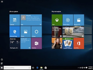 Microsoft Windows 10 Enterprise Upgrade