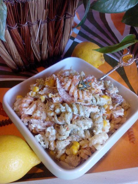 Ledena obrok salata