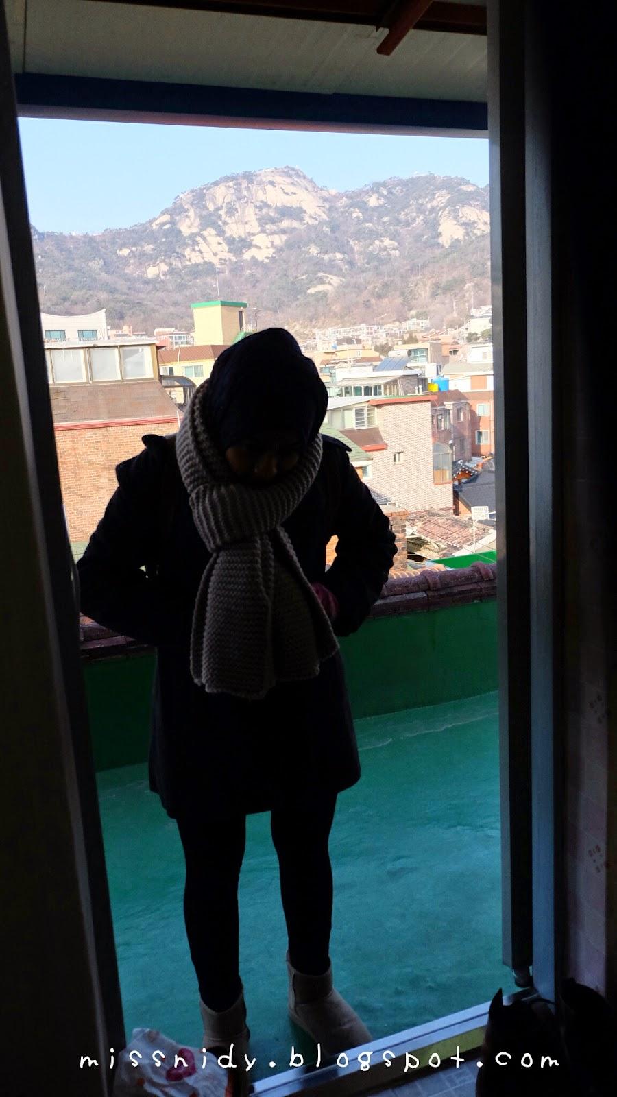 cerita perjalanan ke korea selatan
