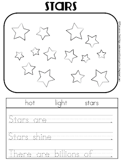 https://www.teacherspayteachers.com/Product/My-Science-Journal-Outer-Space-2928712
