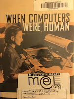 When Computers Were Human, by David Alan Grier.