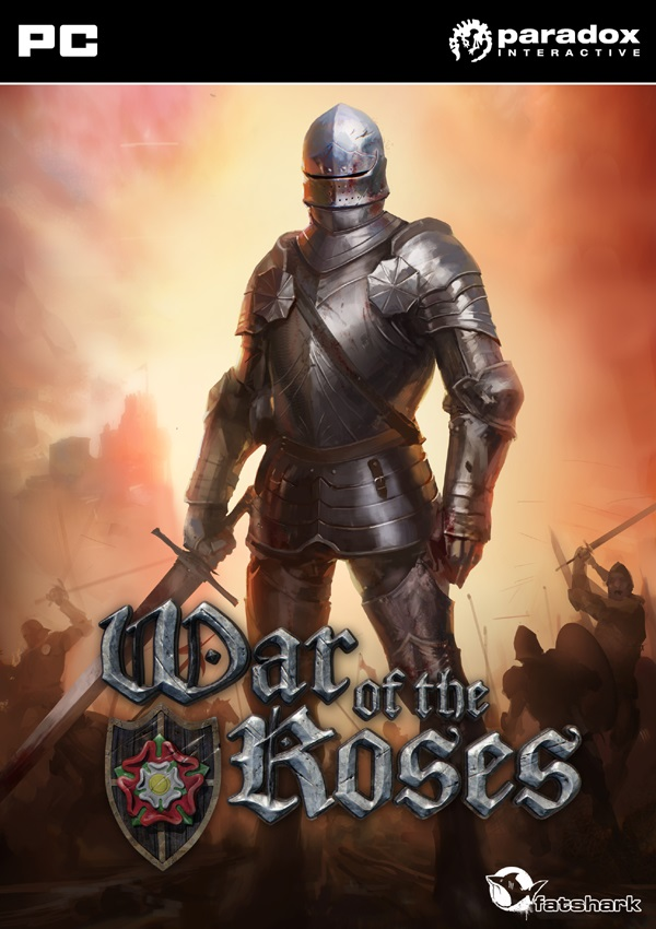 War of the Roses Download Cover Free Game