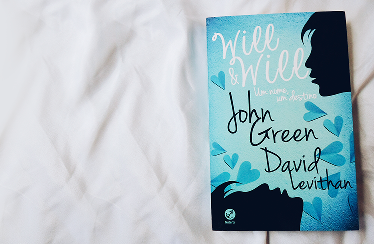Will & Will - John Green e David Levithan