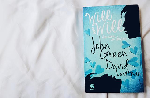 Will & Will - John Green e David Levithan