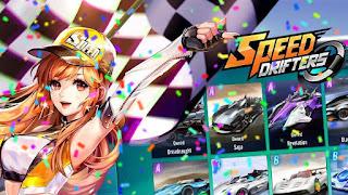 Cara Membeli Mobil Di Game Garena Speed Drifters