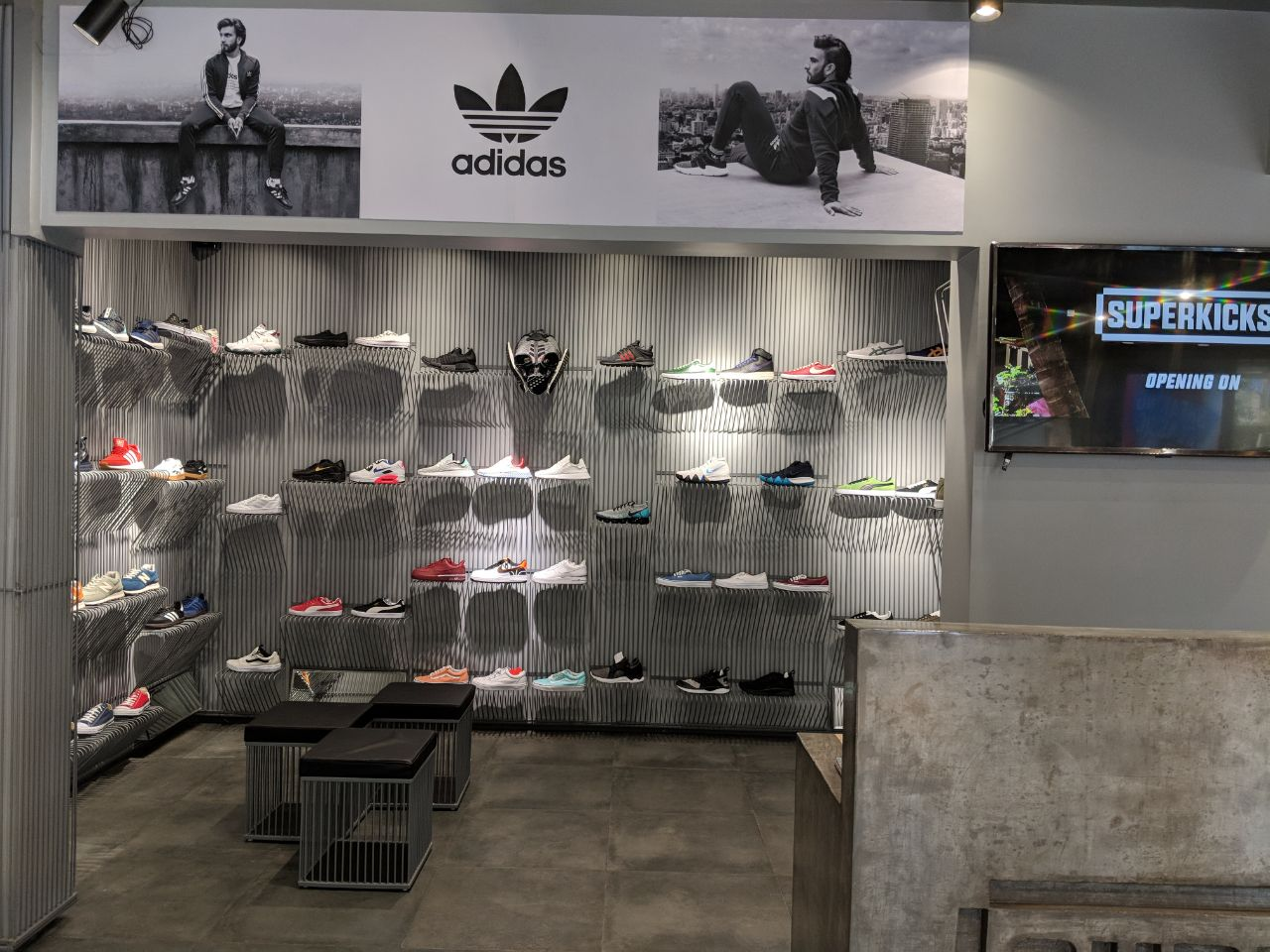 42ee54cb84b05 SuperKicks Store - First Ever Multi Brand Sneaker Destination now in ...