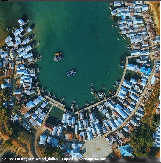 Inilah 5 Tempat Wisata Populer di Gorontalo