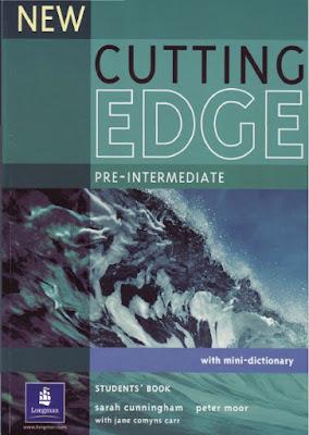 Download free ebook Cutting Edge New Pre-Intermediate student pdf