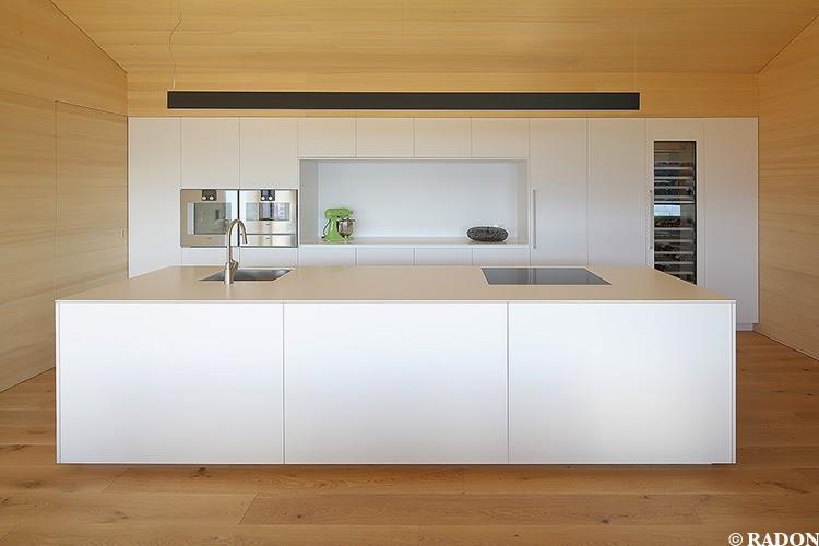 Möbel Haus B. In Egg In Österreich, Planung Architekt Rene Bechter Und  Design Von Holzig Küchen U0026 Möbel