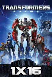 Ver Transformers Prime (1×16) Online HD Español