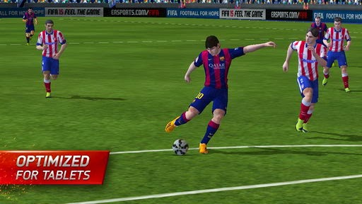 fifa 15 apk free download