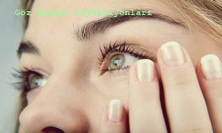 Göz Kapağı Enfeksiyonları
