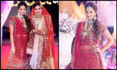 sania-mirza-sister-anam-mirza-wedding-celebrations1