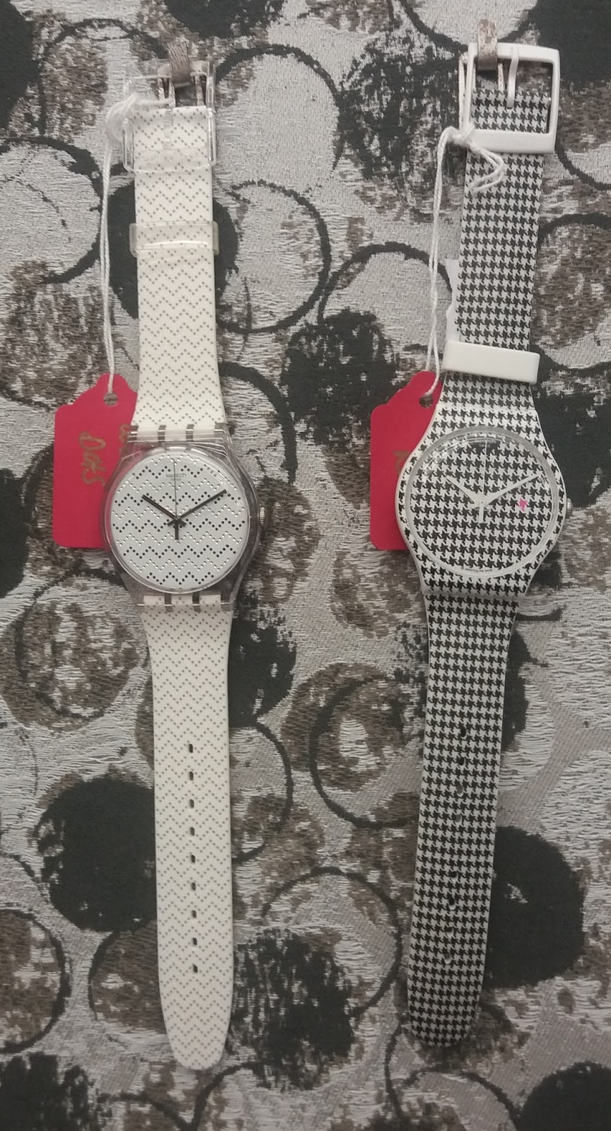 Swatch Watches AW16