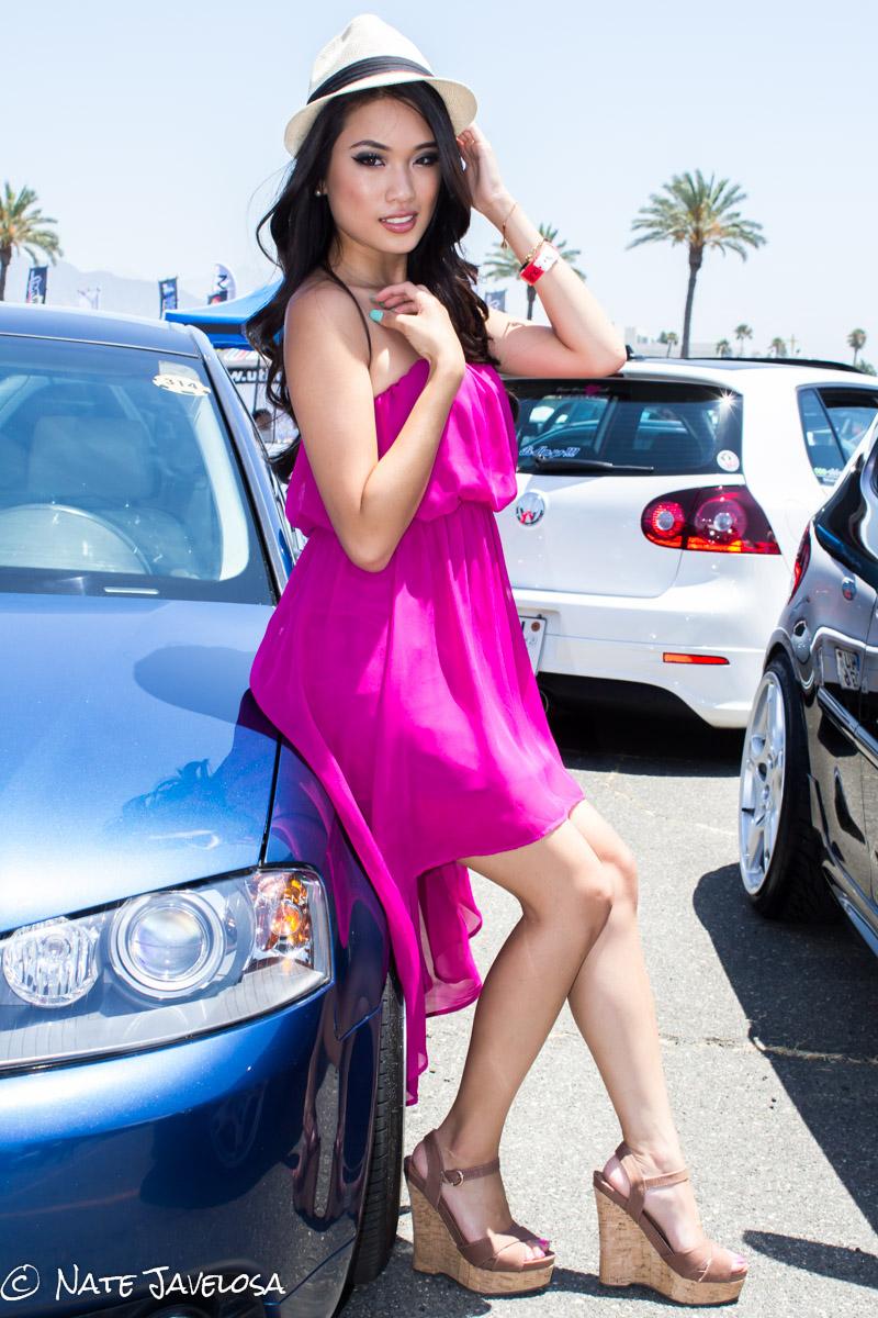 Kc Car Gallery >> Nate Javelosa: 2012 Sceneblazers: Sandra Wong