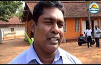 hussinGive an orphanage Safety : P. Ramesh Jeyakkumar
