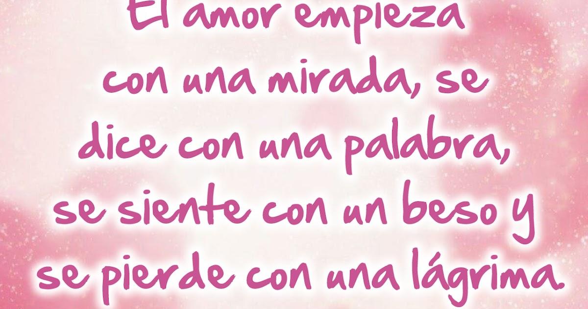 Imagenes Con Mensajes De Amor: Imagenes De Corazones: Frases De Amor A Mi Esposo