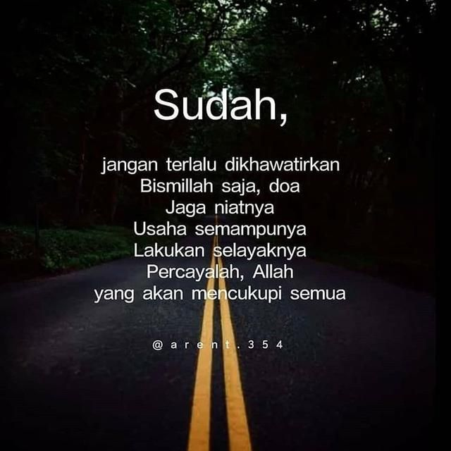 kutipan bijak islami tentang kehidupan