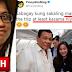 Jover Laurio, Pinagtanggol Ang Malicious Post Niya Kay P.DU30 At Pamilya Nito Sa Senate Hearing!