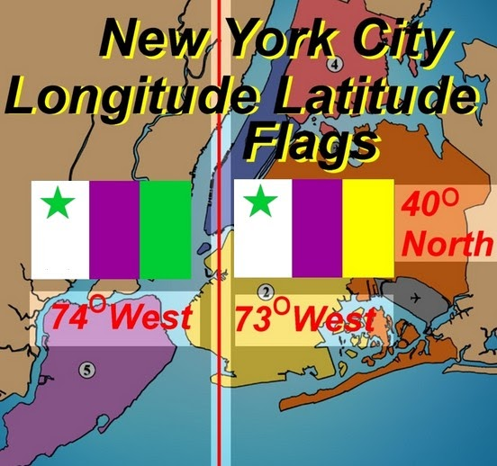 what is the latitude and longitude of brooklyn new york