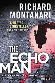 The Echo Man - 22 March