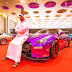 Custom Cars light up Qatar Motor Show (VIDEO)