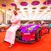 Custom Cars light up Qatar Motor Show (VIDEO)