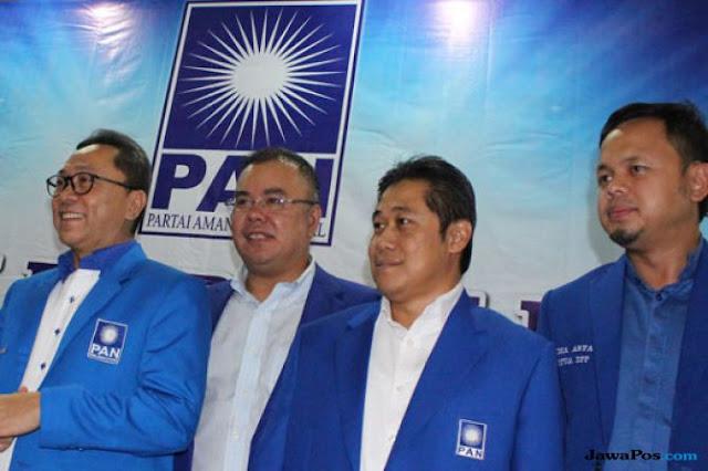 Bendum DPP PAN Mendadak Mundur, Elite Partainya Paham dan Maklum