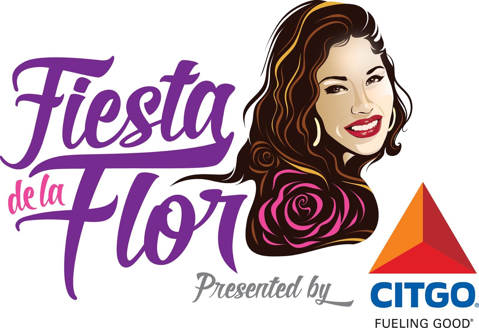 Fiesta De La Flor announcement and interview with Suzette