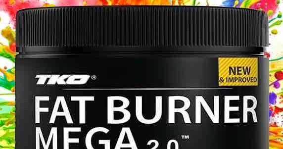 Tko fat burner mega side effect