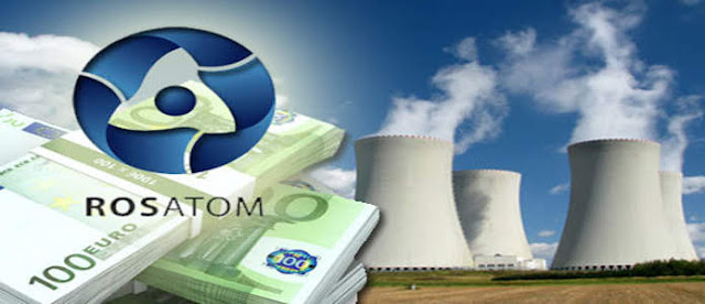 Rusia construiría planta nuclear en Azerbaiyán