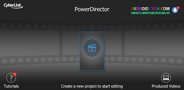 CyberLink PowerDirector Video Editor 5.4.1 [Unlocked] APK