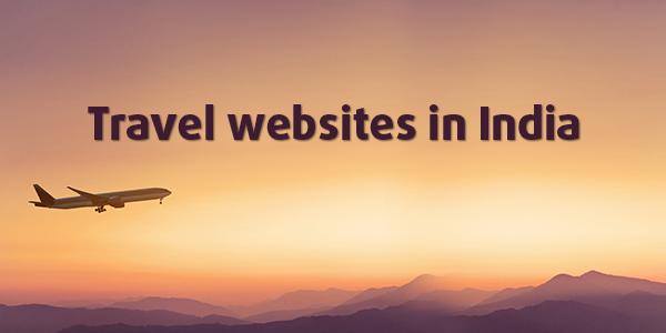 First Attempt At Blogging: Popular Online Travel websites in