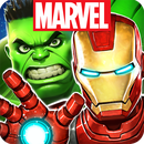 MARVEL Avengers Academy Apk Game for Android
