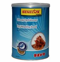 Pakan Burung Egg Food Merk Benelux