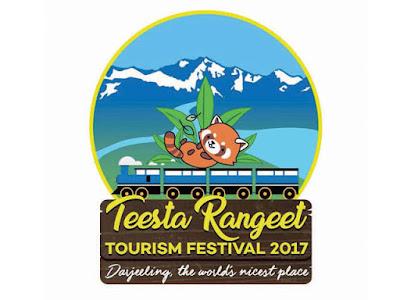 Teesta Rangeet Tourism Festival 2017