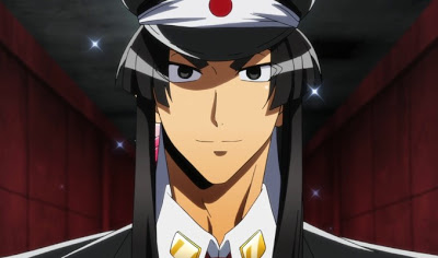 Nanbaka Episode 07 Subtitle Indonesia