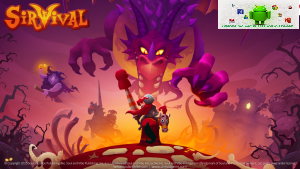 SirVival MOD APK (Unlimited Money)